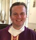 Rev Fr Tom Stevens